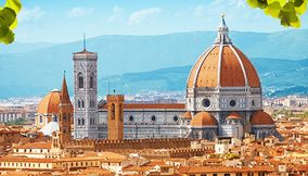 Florence Cathedral Cathedral of Santa Maria del Fiore