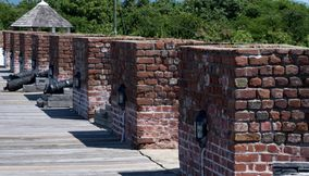 Fort Charles