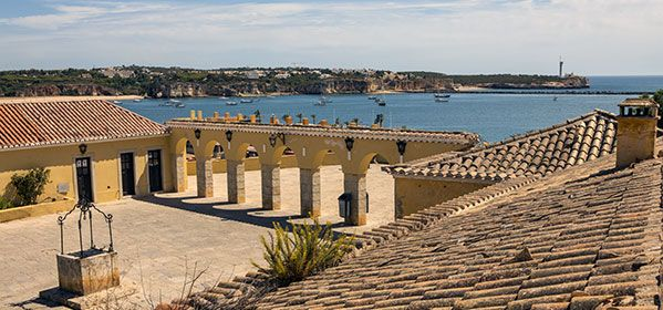 Fort de Santa Catarina