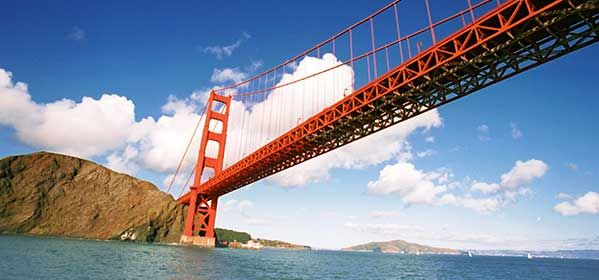 Pont Golden Gate