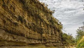 Hell s Gate National Park