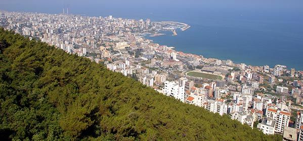 Jounieh Beaches