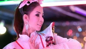 Ladyboy Cabaret Shows