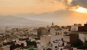 Medina of Tetouan