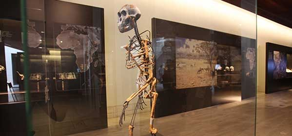 Musee archeologique national a Madrid