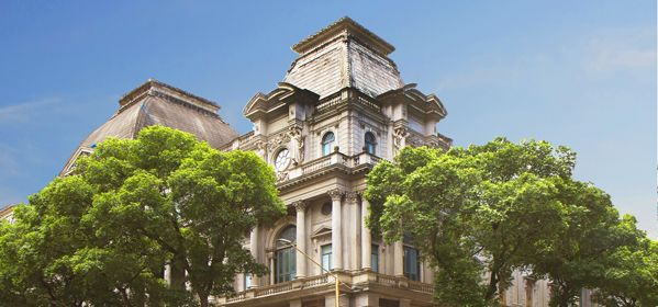 Musee national des beaux arts