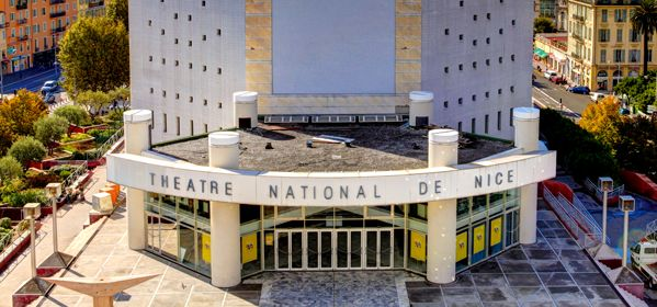 National Theatre of Nice