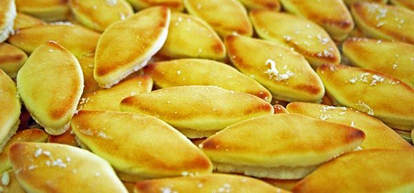 Oriental Sweets of Sidon