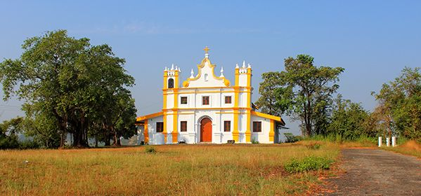 Our Lady of Piety Church