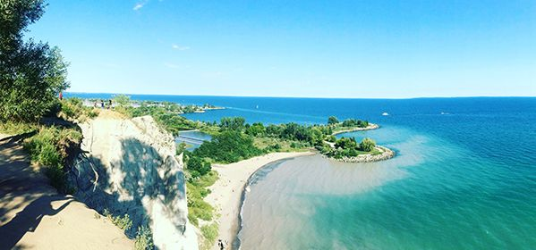 Scarborough-Bluffs