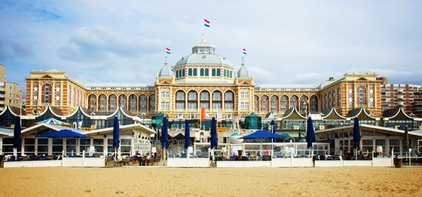 Scheveningen Resort and Kurhaus
