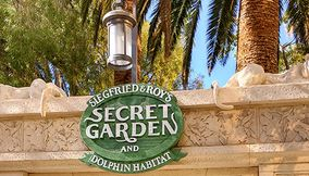 Siegfried Roy s Secret Garden