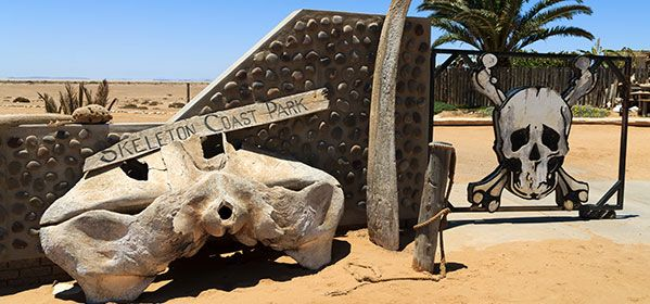 Skeleton Coast National Park