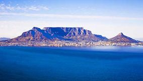 Table View Cape Town