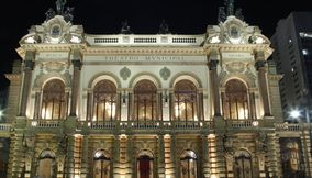 Teatro Municipal City Theater