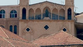 The Churches of Zahle