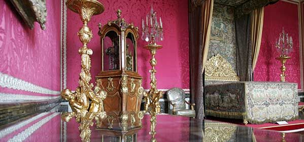 The King s Grand Apartment