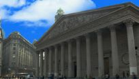 The Metropolitan Cathedral of Buenos Aires