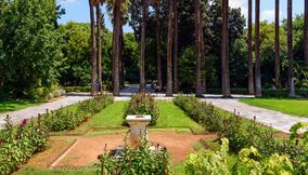 The National Garden