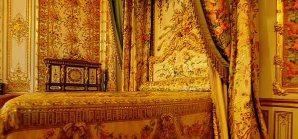 The Queen s Chamber