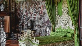 The Queen s Tapestries