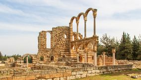 Things to do in Anjar