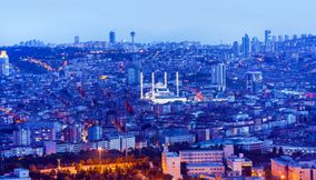 Things to do in Ankara