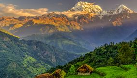 Things to do in Annapurna Massif