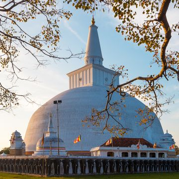 Things to do in Anuradhapura