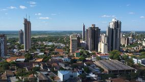 Things to do in Asuncion