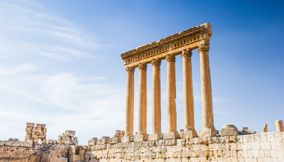 Things to do in Baalbeck