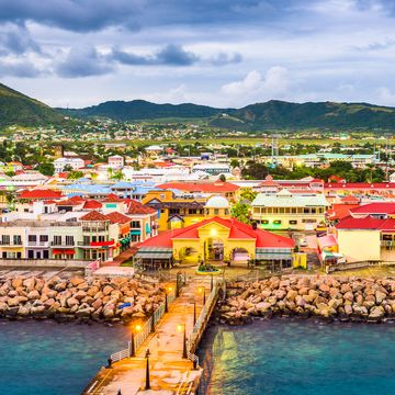 Things to do in Basseterre