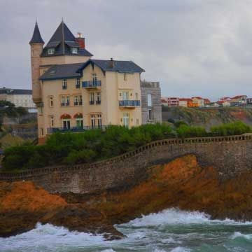 Things to do in Biarritz