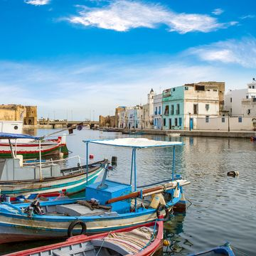 Things to do in Bizerte