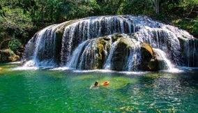 Things to do in Bonito