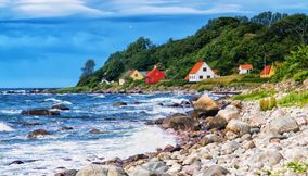 Things to do in Bornholm