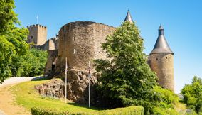 Things to do in Bourscheid
