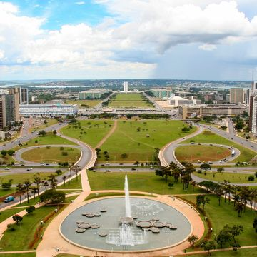 Things to do in Brasilia