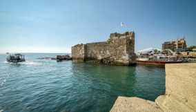 Things to do in Byblos
