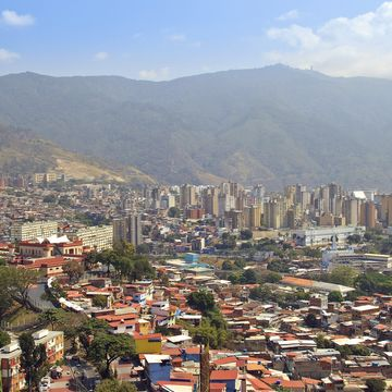 Things to do in Caracas