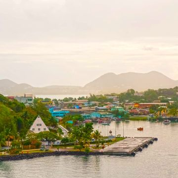 Things to do in Castries