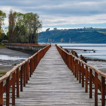Things to do in Chiloe Island