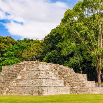 Things to do in Copan