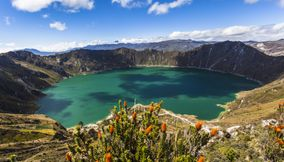 Things to do in Cotopaxi