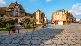 Things to do in Deauville