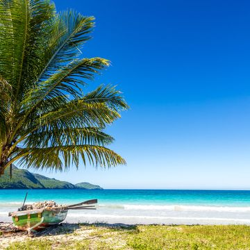 Things to do in Dominican Republic