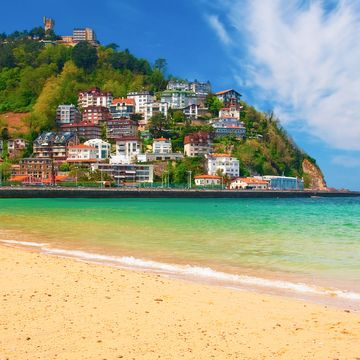 Things to do in Donostia San Sebastian
