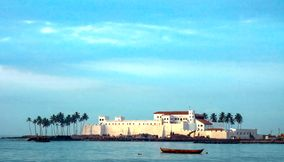 Things to do in Elmina