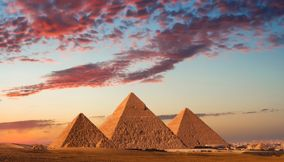 Things to do in Giza