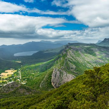 Things to do in Grampians